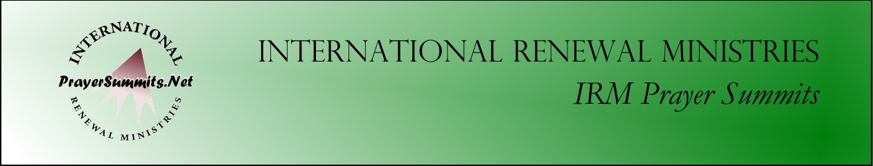 International Renewal Ministries